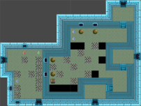 The Most Challenging Room of the Dungeon